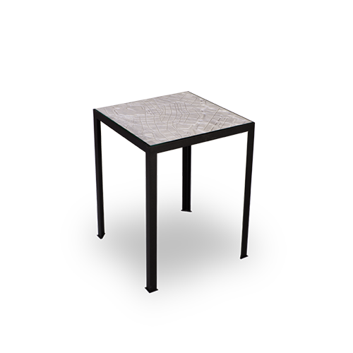 Maison & Maison, marble designers and craftsmen, presents its CITY collection of marble coffee tables and side tables inspired by the greatest cities in the world: Paris